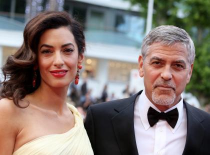 Paranoja czy zwyczajna troska? Jużprzed narodzeniem bliźniąt, George Clooney wydał na pewien cel 500 000 dolarów...