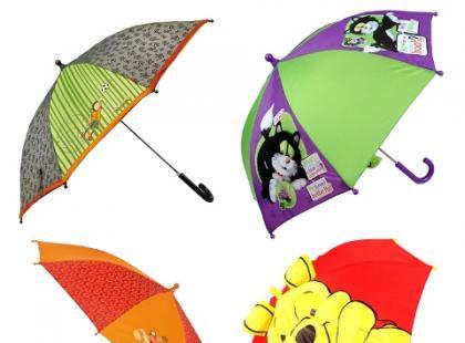 Parasolki dla dziecka – galeria