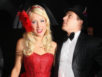 Paris Hilton świętowała 30. urodziny!