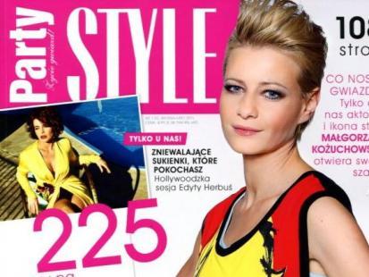 Party Style - specjalne wydanie o modzie