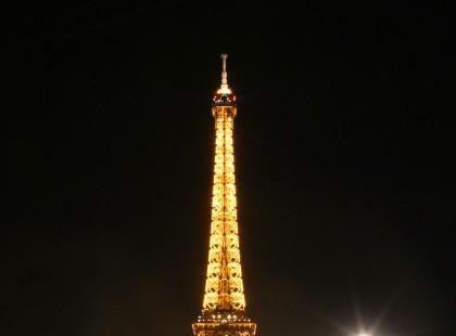 Paryż - miasto marzeń