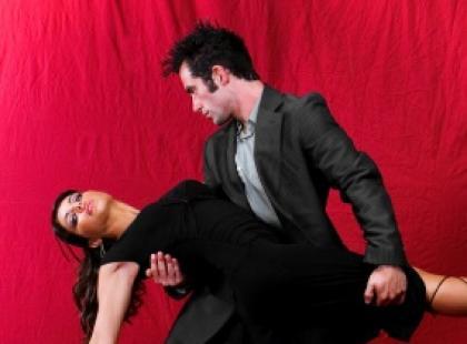 Pasja tango