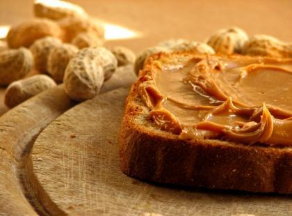 Pasta arachidowa mafe