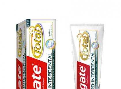Pasta do zębów Colgate Total Pro-Interdental