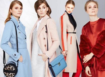 Pastele vs. mocne kolory w nowej kolekcji Marks & Spencer