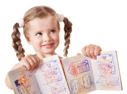 Paszport dla dziecka - nowe przepisy