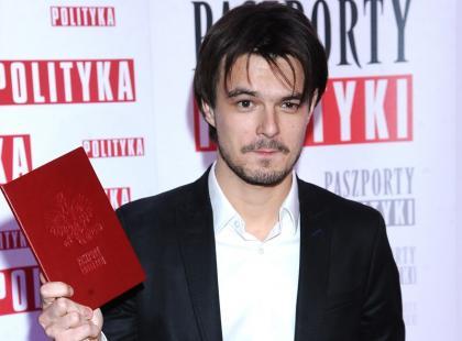 Paszporty Polityki 2013 rozdane! Kogo wyróżniono?