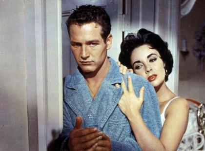 """Paul Newman: """"Nie zostało mi wiele czasu"""""""