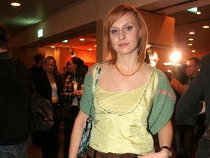 """Paulina Holtz: """"Moja córeczka dodaje mi skrzydeł"""""""