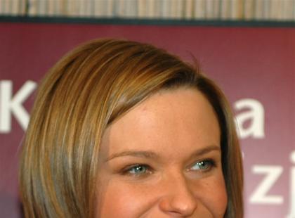 Paulina Młynarska-Moritz - urok prostoty