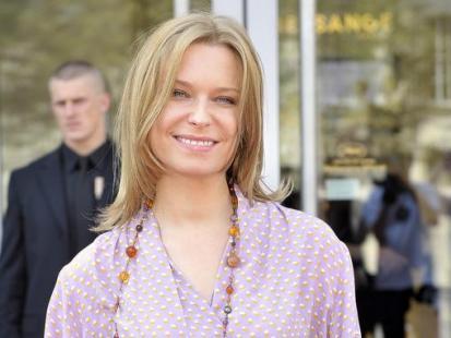 Paulina Młynarska znowu zmieniła pracę