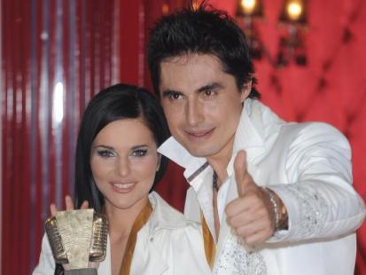 "Paulina Sykut i Ivan Komarenko wygrali ""Tylko nas dwoje"""