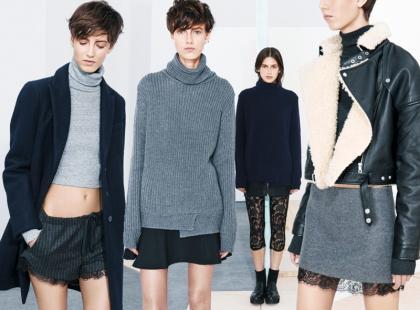 Październikowy lookbook Zara. Zobacz!