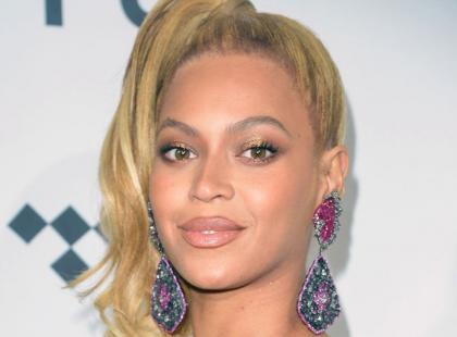 Pełna seksapilu Beyonce na imprezie. Odsłoniła to, co jest jej największym atutem