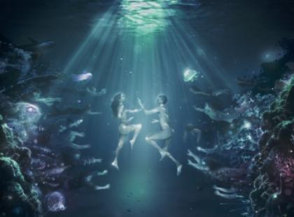 "Pendulum ""Immersion"""