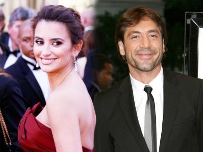 Penelope Cruz i Javier Bardem pobrali się!