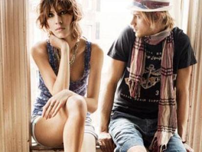 Pepe Jeans: kolekcja wiosna/lato 2010
