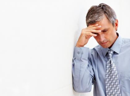Perfekcjonizm - cecha osób z depresją