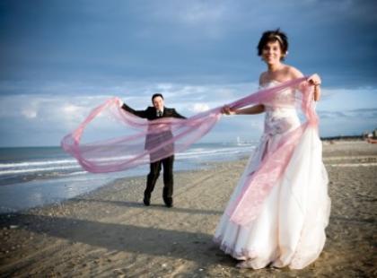 Perfekcyjna suknia ślubna - dekalog kupowania