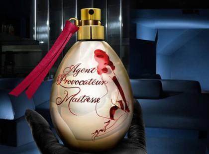 Perfumy dla niegrzecznych dziewczynek