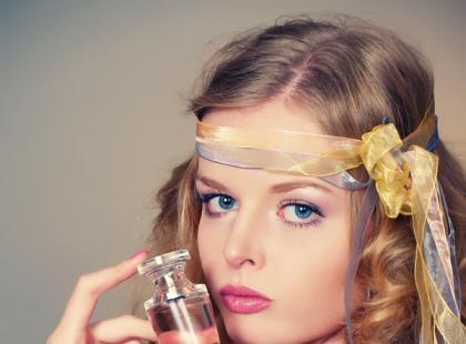Perfumy na jesień 2011