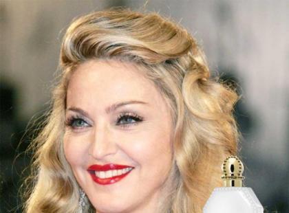 Perfumy od Madonny