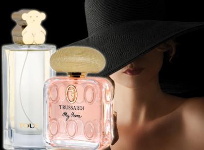 Perfumy pod choinkę dla zmysłowej uwodzicielki