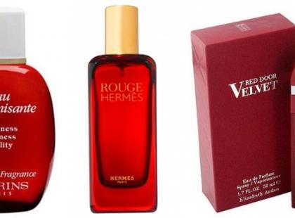 Perfumy w twoim ulubionym kolorze