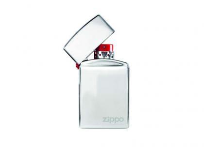 Perfumy Zippo