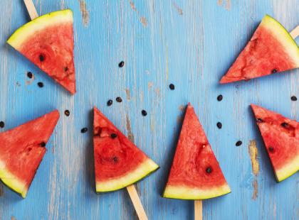 Pestki arbuza są bogatym źródłem wielu witamin i minerałów. Wiedziałyście o tym?