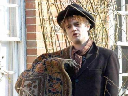 Pete Doherty: on jest chory!