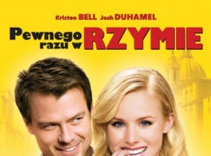"""""""Pewnego razu w Rzymie"""" już na DVD i Blu-ray"""