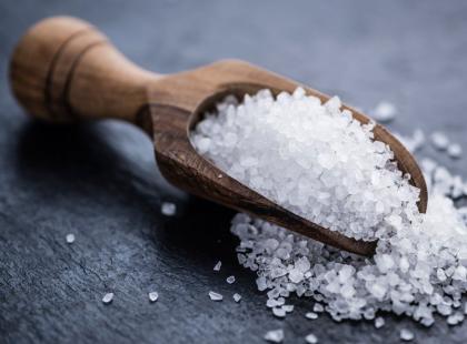 Pewnie nie wiesz, że w tych produktach znajduje się sól!