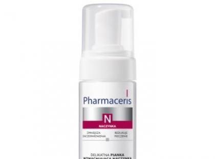 Pharmaceris N – dermokosmetyki do cery naczynkowej