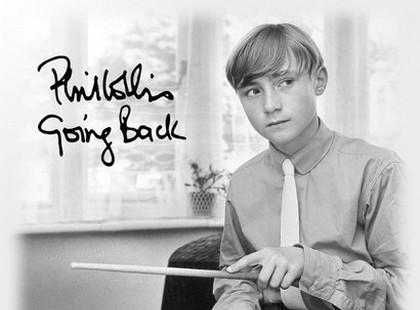 "Phil Collins ""Going Back"""
