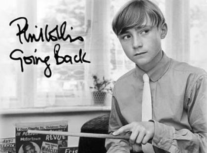 "Phil Collins ""Going Back"" - We-Dwoje.pl recenzuje"
