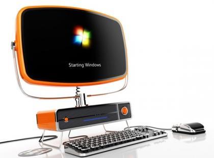Philco PC - czyli komputer z duszą starego telewizora
