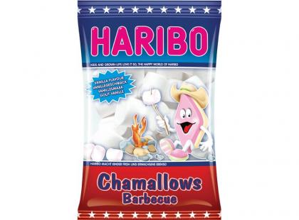 Pianki Chamallows Barbecue HARIBO