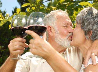 Picie alkoholu zmniejsza ryzyko zachorowania na demencję