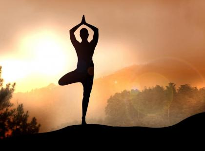 Pięć minut świadomego ruchu daje więcej korzyści niż kilkugodzinny trening