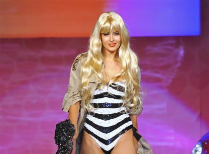 Pięćdziesiąte urodziny Barbie 2009