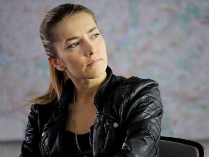 Piękna Kamilla Baar została policjantką!