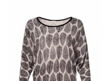 Piękna kolekcja bluzek marki Solar na jesień i zimę 2012/2013