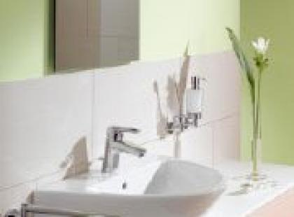 Piękna łazienka - idealna harmonia