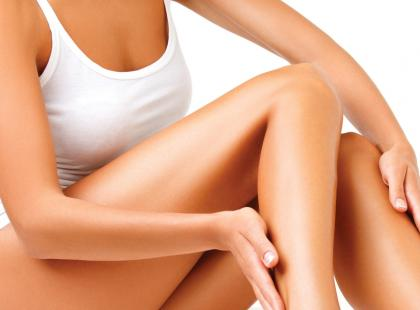Piękne ciało - Lipoliza