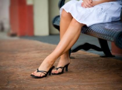 Piękne nogi? Ty też możesz takie mieć!