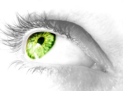 Piękne oczy - soczewki wewnątrzgałkowe