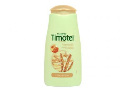 Piękne włosy z Timotei