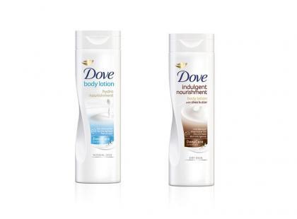 Pielęgnacja ciała Dove z Deep Care Complex