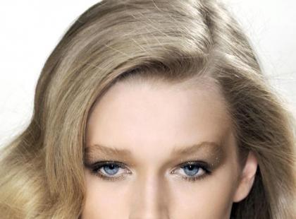 Pielęgnacja delikatnych włosów